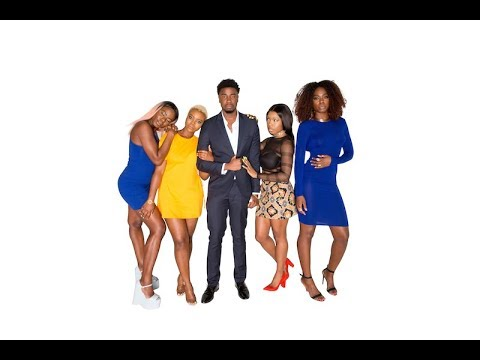 I don't mind if she does Plastic Surgery - The African Millennials - S1, Epi  6 (teaser)