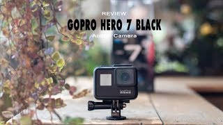 GoPro Hero 7 Black  ของเค้าดีจริง
