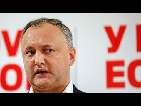La Moldavie choisit un président prorusse, Igor Dodon