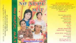 Audio Nợ Nước Mắt   Audio Cải Lương Xưa Channel   25   5   2013   Phượng Hồng Audio