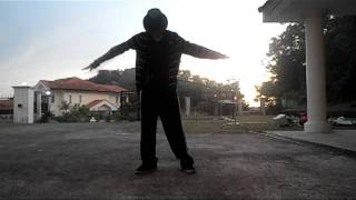 Elektrika Dance Cover [ 一人ずつ踊ってみた]