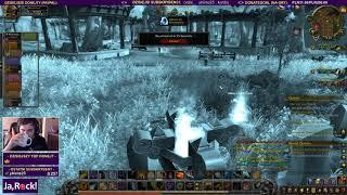 Battlegroundy Priestem Disco - World of Warcraft / 17.08.2018 (#3)