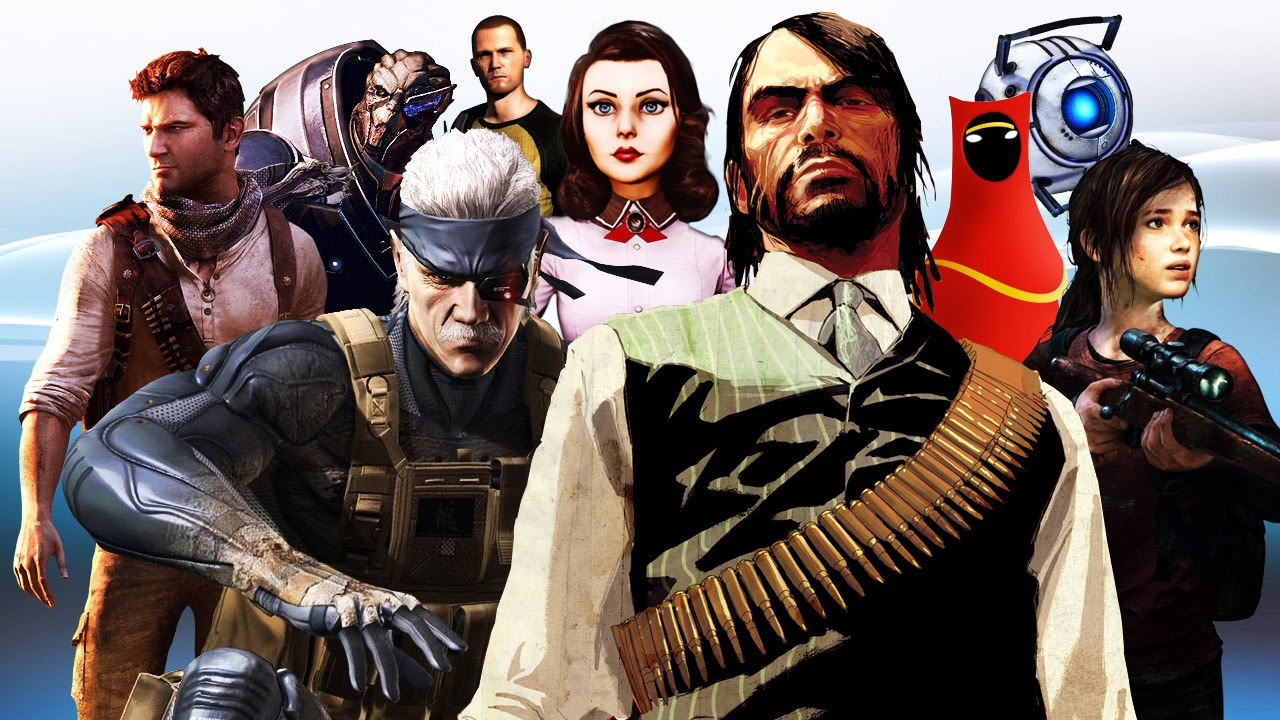 Free PS3 Games List - whatoplay