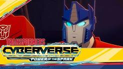 Verhandlungen | #207 | Transformers Cyberverse
