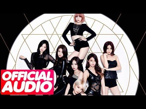[MP3/DL]03. AOA (에이오에이) - Girl's Heart (여자사용법) [Mini Album Like A Cat]