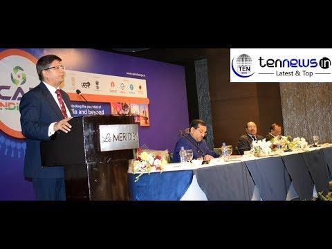 Plastic Export Promotion Council Organizes CAP India 2018 Mega Show in Delhi