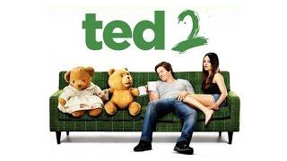 Фильм «Третий лишний 2» (Ted 2) (трейлер на русском, субтитры)