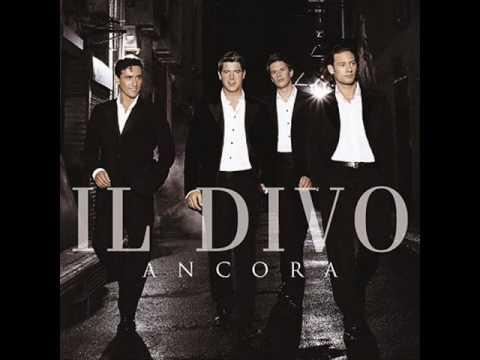 Hasta el final il divo youtube - El divo songs ...