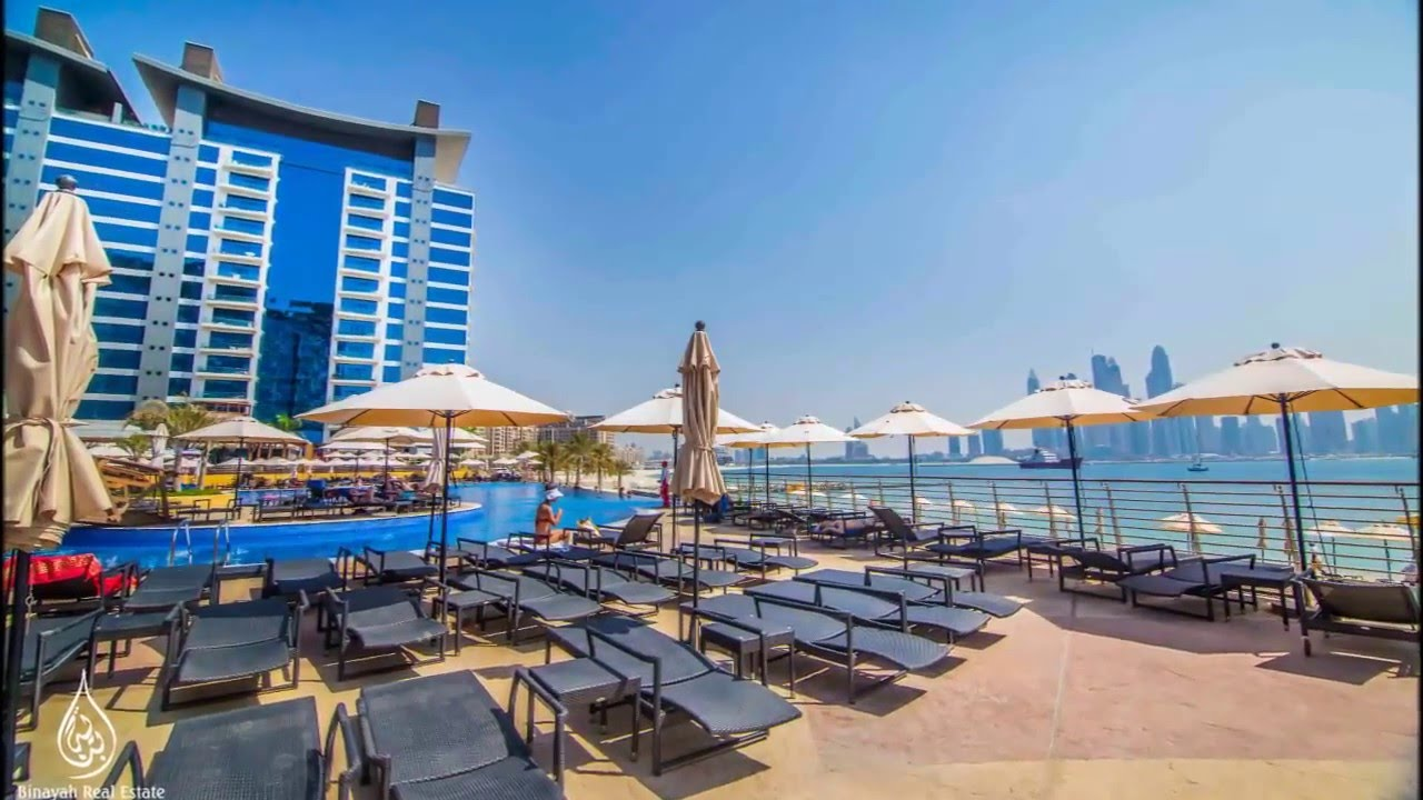 Star Hotels In Palm Jumeirah