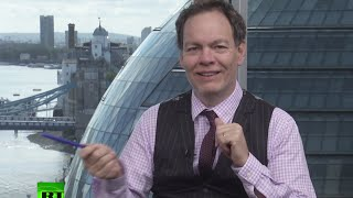 Keiser Report: Solutions to World Economy Part I (E790)