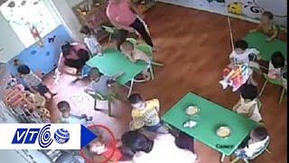 Người mẹ nghĩ gì khi thấy cô giáo tát con 7 cái? | VTC