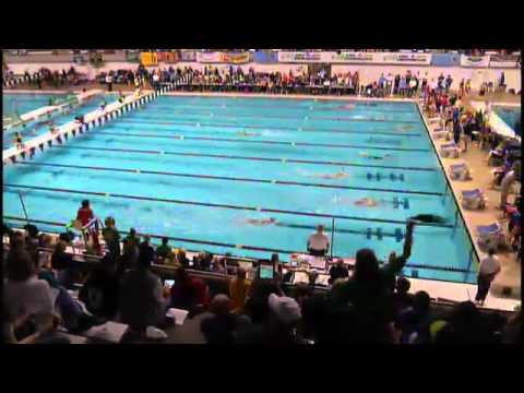 2012 WIAA Class 4A Swimming & Diving FINALS