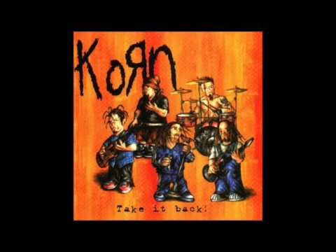 korn - take it back ( Complete Album)
