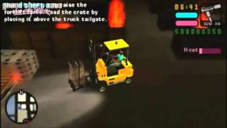 vuclip GTA: Vice City Stories: Mission 5 - Boomshine Blowout (PSP)