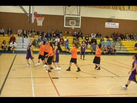 AAU - Boys Basketball