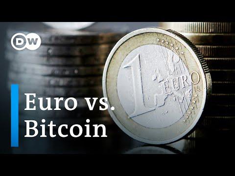 El euro digital comienza a tomar forma