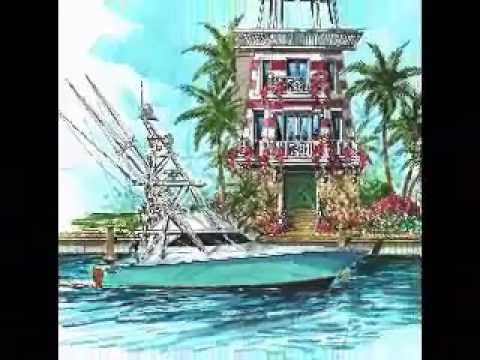 Marvin Homes Funky Fish House The Lady Lou Lighthouse. Cape Coral And Fort Myers Builder