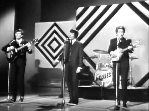 The Hollies  Look Through Any Window