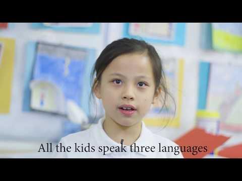 Frontiers Academy - Trilingual Immersion Preschool to Elementary School in Orange County