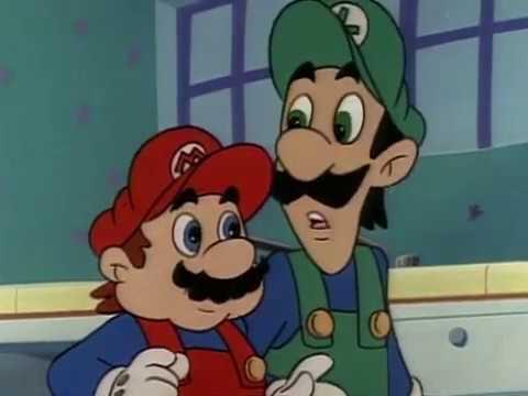 Download Die Abenteuer von Super Mario Bros. 3 - Marios Zauberteppich
