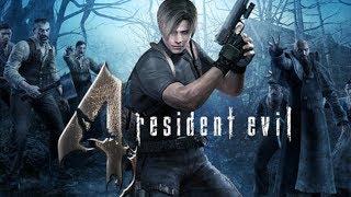 Resident Evil 4 | PROFESIONAL | SIN MORIR (COMPLETO)