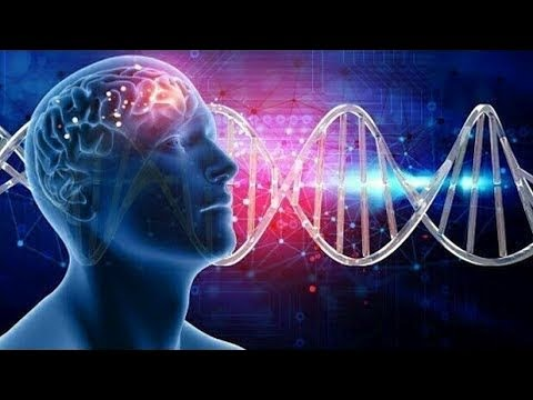 Reprogram your DNA and Heal Yourself with Frequency, Vibration & Energy