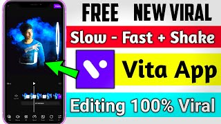 New Professional Video Editing App For Android/IOS 2020 | Transition + Skake Effect | Tiktok World