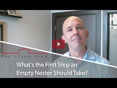 Salt Lake County Real Estate Agent: Quick tips for empty nesters!