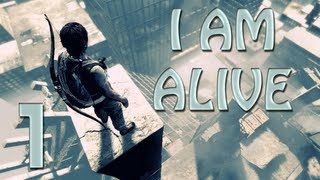 [#1] I Am Alive [PC] - Kataklizm - Vertez Let's Play / Zagrajmy w