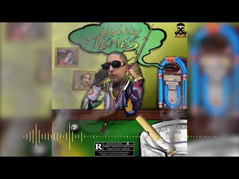 Ñengo Flow - 'Temes' (Artwork Video)