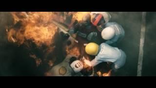 Гонка (2013) трейлер