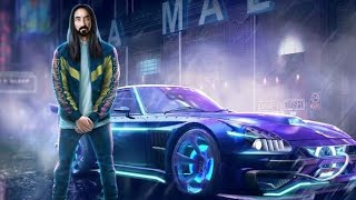 Steve Aoki - need for speed(TM) no limits soundtrack