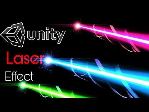 Unity dispersion effect Tutorials - YouTube