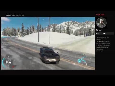 The Crew ultimate edition gameplay  