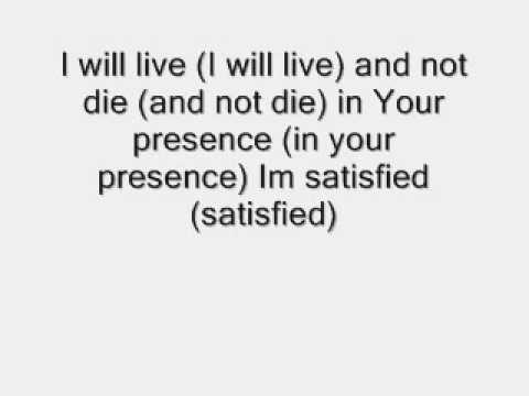 With Long Life (lyrics)