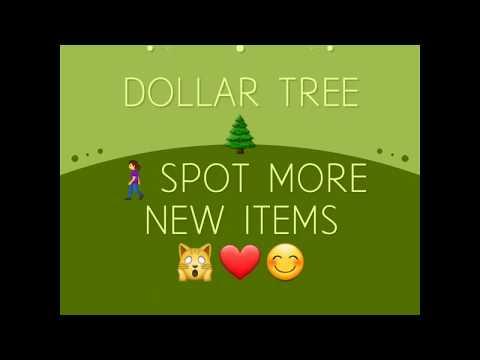 DOLLAR TREE WALKTHROUGH / MORE NEW GIFT ITEMS / NEW LOCATION /