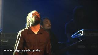 Damian Marley - 7/8 - Road To Zion - 05.07.2017 - Astra Berlin