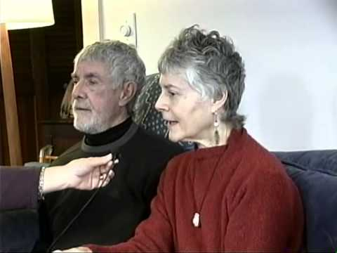 Elaine and Francis interview