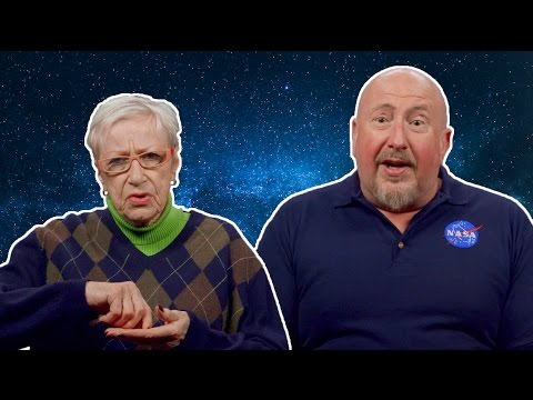 People Who Worked At NASA Tell Stories Of The Missions They Worked On