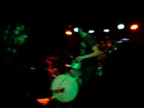 The Blackout Pact - We Drink So You Don't Have To (live SF)