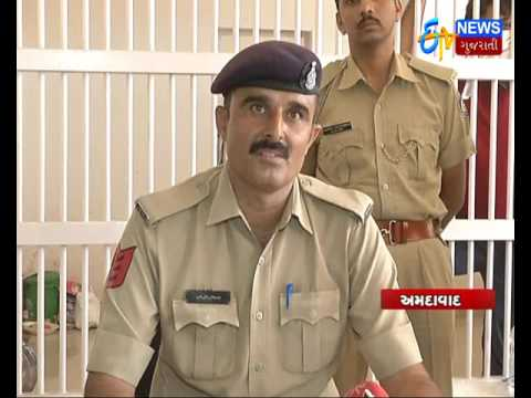 Ahmedabad: One arrested on charge of liquor peddling in Vatva - Etv   News