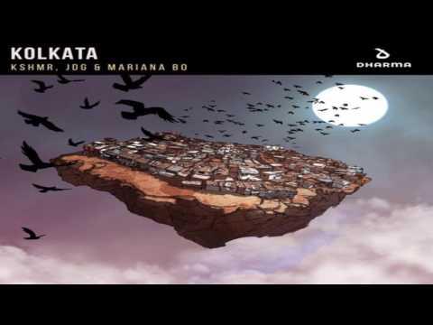 KSHMR & JDG & Mariana Bo - Kolkata (Save Dj Extended Version)