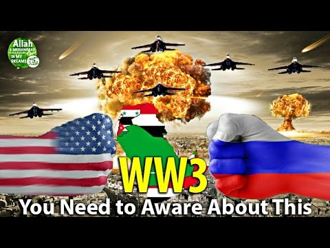Israel Will Start WW3 in Saudi Arabia & Middle East | Russia vs USA, Pakistan vs India, World War 3