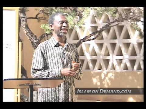 The Al-Murabitun Movement - Sulayman Nyang