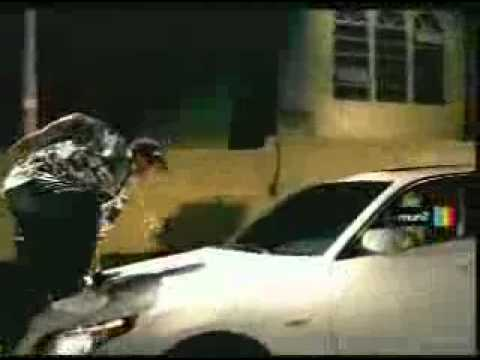 Mayor Que Yo - Wisin  Yandel , Daddy Yankee, Baby Ranks , Looney Toons - Mas Flow