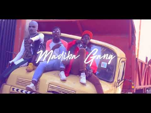 gongwa(official-video)---madiba-gang-ke