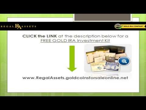 Gold Bullion IRA Account - Which Company To Invest - Insider Info!