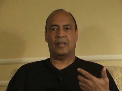 Voices of the AAUP:  Adolph Reed on what