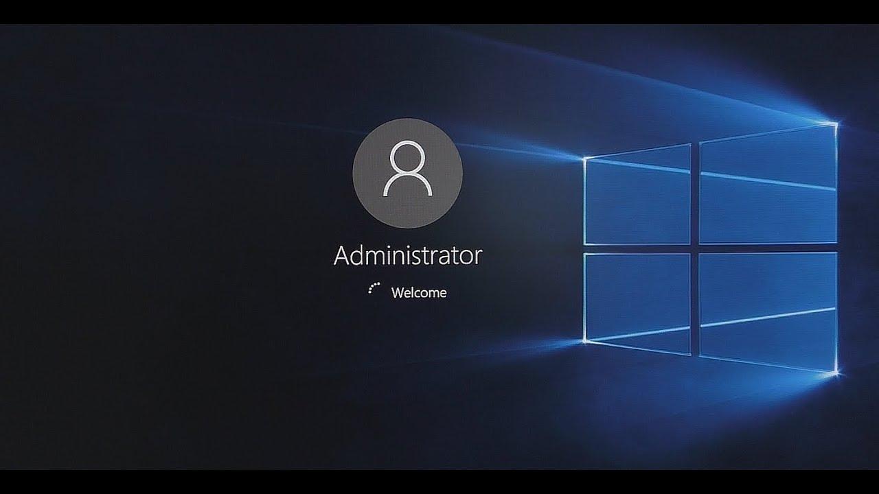 Как получить полные права администратора в Windows 10