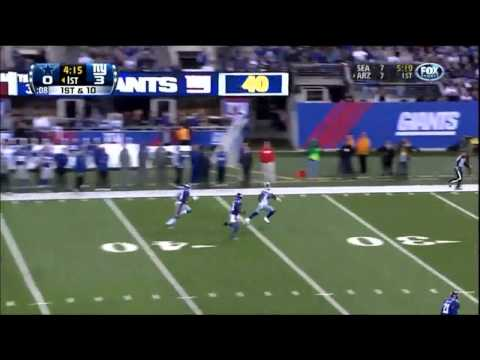 Dez Bryant 2010 rookie highlights
